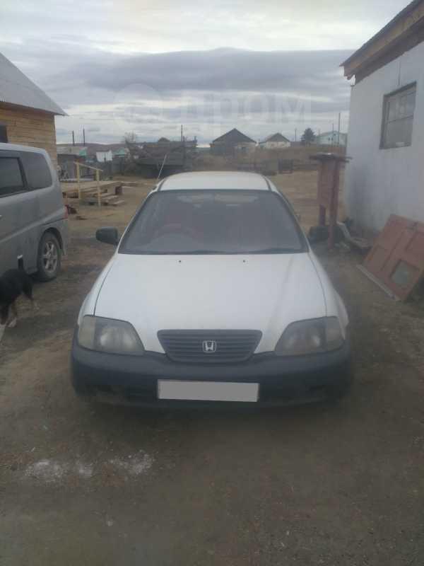 Honda Partner, 2001 год, 175 000 руб.