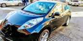Nissan Leaf, 2011 год, 438 000 руб.