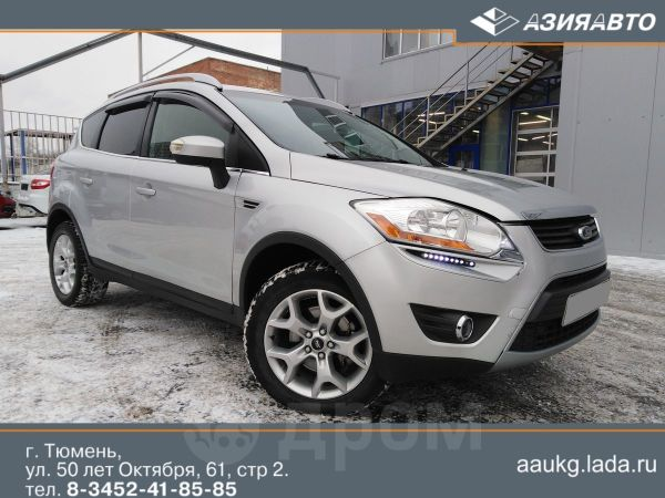 Ford Kuga, 2012 год, 679 000 руб.