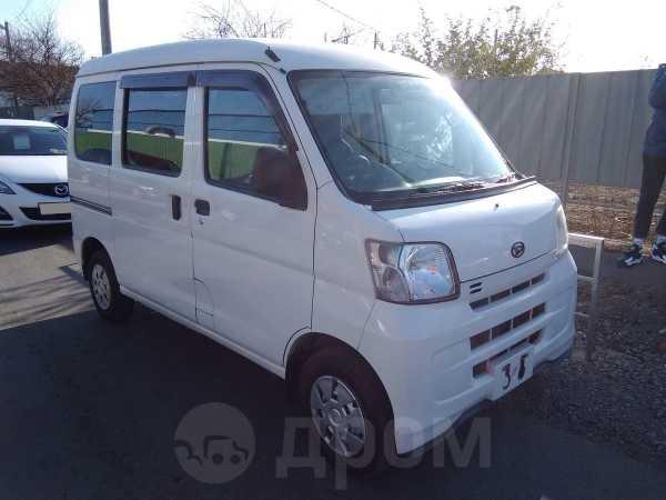 Daihatsu Hijet, 2015 год, 415 000 руб.
