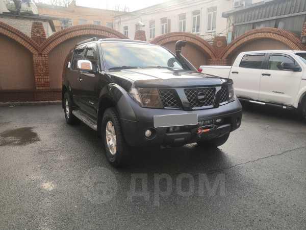 Nissan Pathfinder, 2004 год, 630 000 руб.