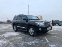 Омск Land Cruiser 2014