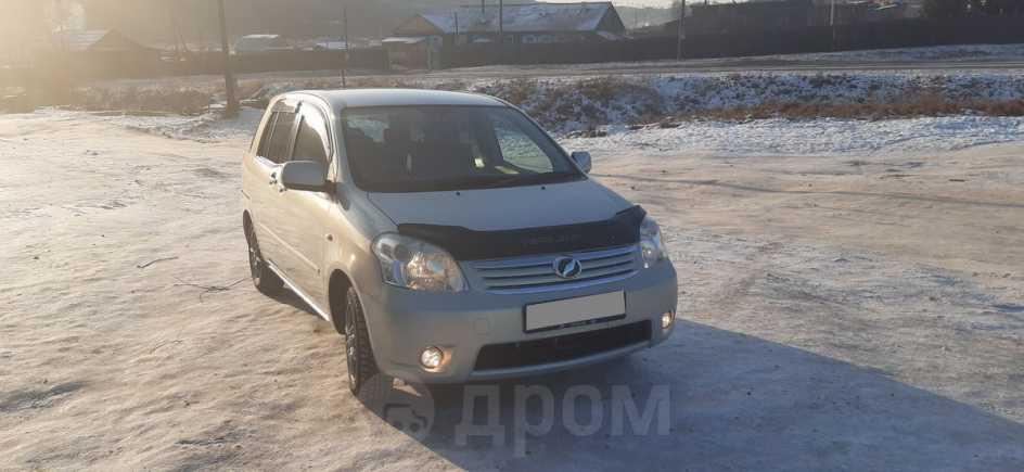 Toyota Raum, 2008 год, 460 000 руб.