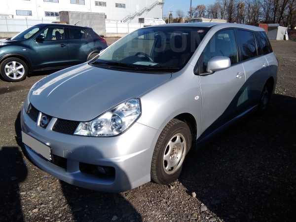 Nissan Wingroad, 2015 год, 600 000 руб.