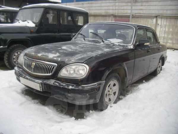 ГАЗ 31105 Волга, 2006 год, 50 000 руб.
