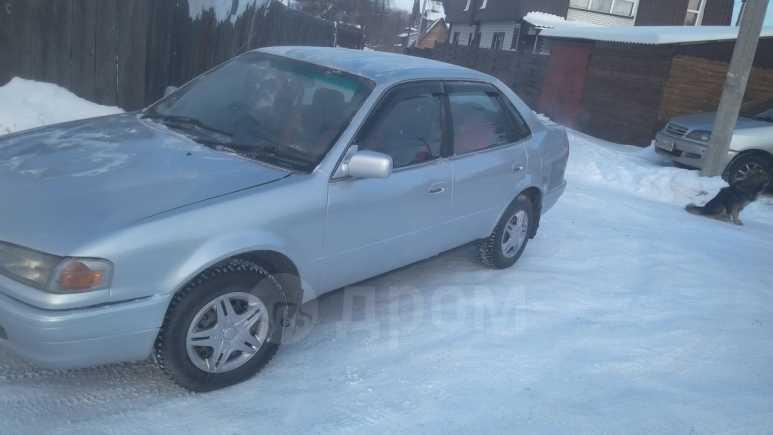 Toyota Sprinter, 1996 год, 160 000 руб.