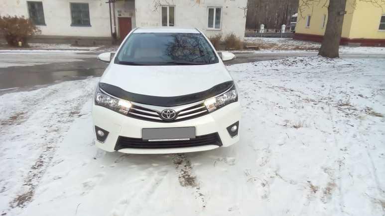 Toyota Corolla, 2015 год, 1 100 000 руб.