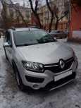 Renault Sandero Stepway, 2016 год, 705 000 руб.