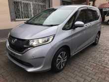 Ногинск Honda Freed 2017