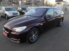 Санкт-Петербург 5-Series Gran Turismo