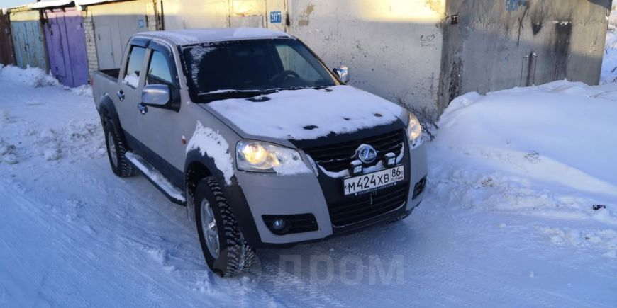 Great Wall Wingle, 2012 год, 350 000 руб.