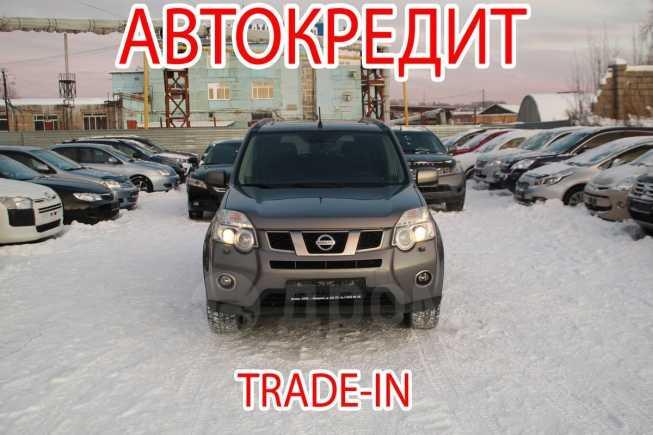 Nissan X-Trail, 2012 год, 852 000 руб.