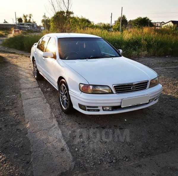 Nissan Cefiro, 1997 год, 165 000 руб.