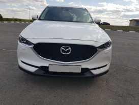 Белгород Mazda CX-5 2018