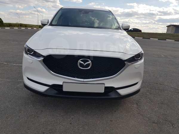 Mazda CX-5, 2018 год, 1 500 000 руб.