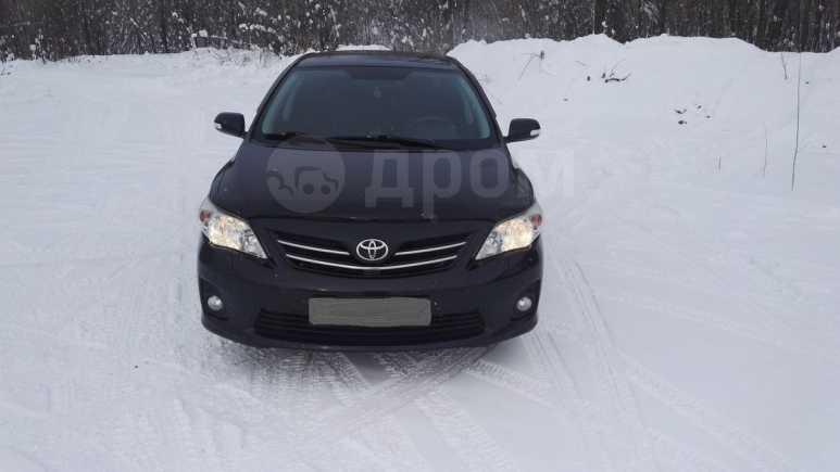 Toyota Corolla, 2011 год, 730 000 руб.
