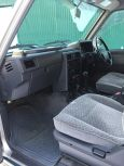 Nissan Safari, 1997 год, 805 000 руб.