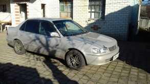 Прохоровка Corolla 1998