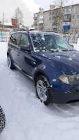 BMW X3, 2003 год, 300 000 руб.