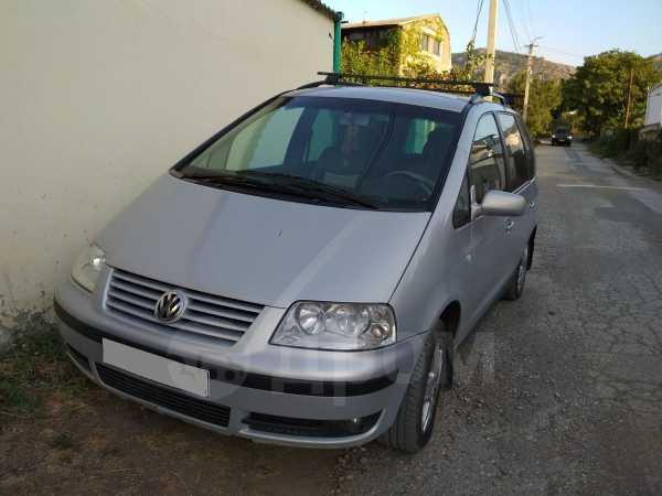 Volkswagen Sharan, 2000 год, 300 000 руб.