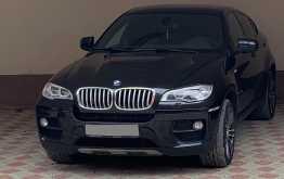 Владикавказ BMW X6 2013