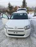 Toyota Succeed, 2016 год, 625 000 руб.