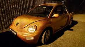 Москва Beetle 2002