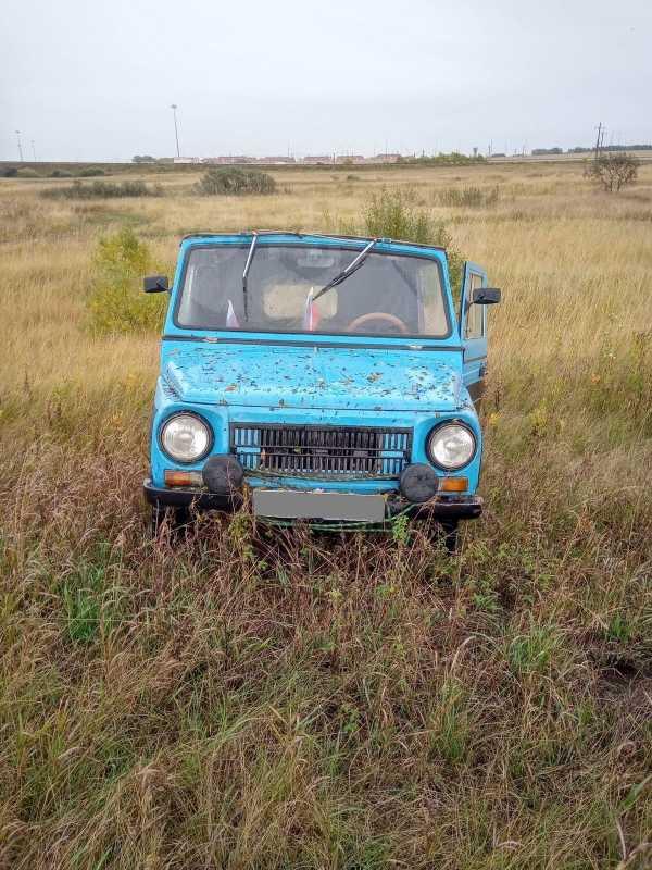 ЛуАЗ ЛуАЗ, 1980 год, 95 000 руб.