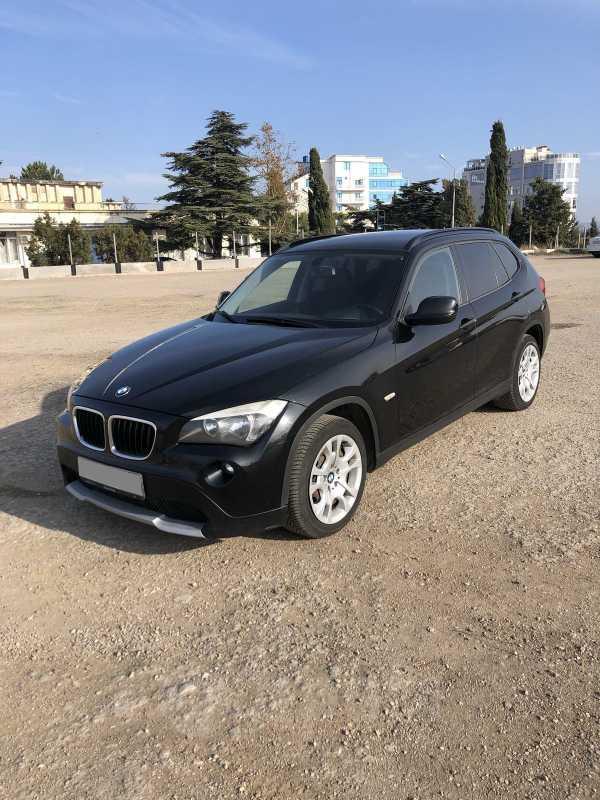 BMW X1, 2011 год, 599 000 руб.