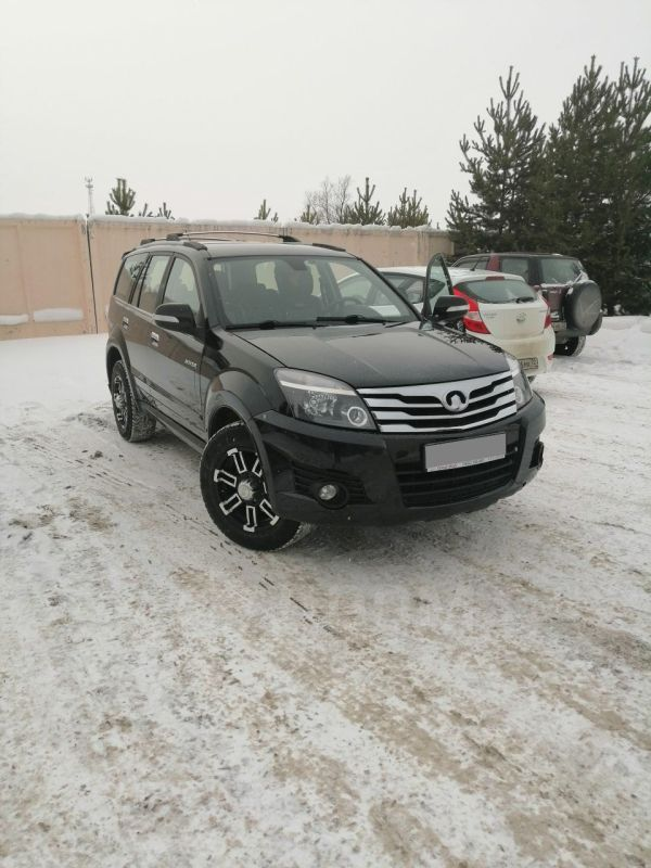 Great Wall Hover H3, 2011 год, 499 999 руб.