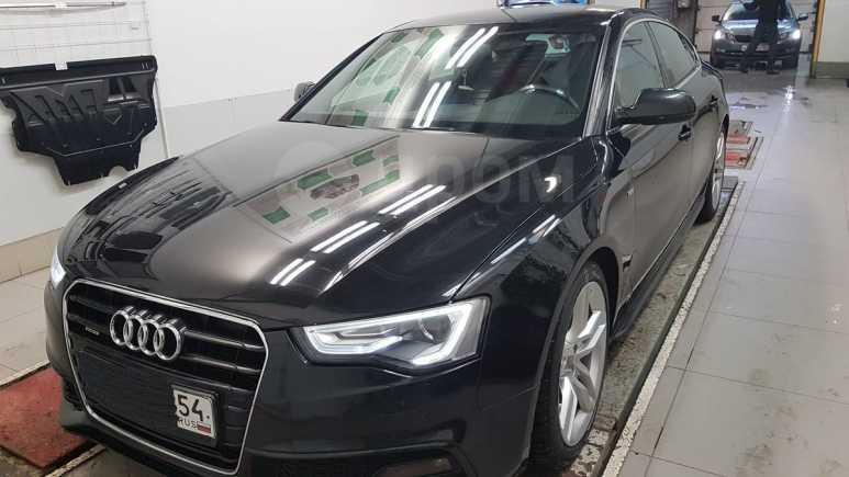 Audi A5, 2012 год, 1 157 000 руб.