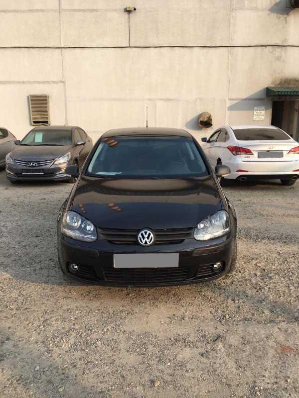 Volkswagen Golf, 2006 год, 310 000 руб.