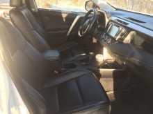 Сургут Toyota RAV4 2013