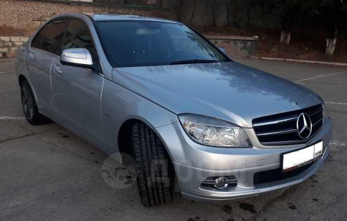 Mercedes-Benz C-Class, 2007 год, 625 000 руб.