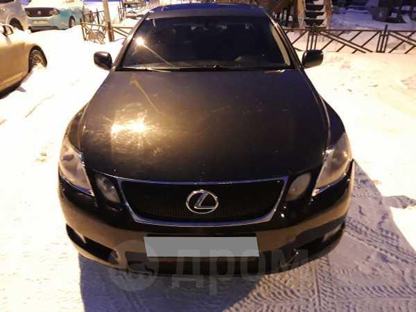 Lexus GS300, 2005 год, 450 000 руб.