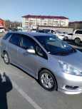 Honda Fit Shuttle, 2011 год, 519 000 руб.