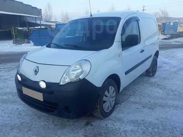 Renault Kangoo, 2012 год, 300 000 руб.