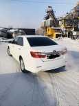 Toyota Camry, 2012 год, 1 000 000 руб.