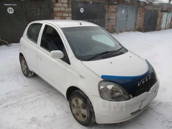 Toyota Vitz, 2000 год, 260 000 руб.