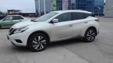 Киров Nissan Murano 2017