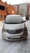 Honda Freed, 2010 год, 605 000 руб.