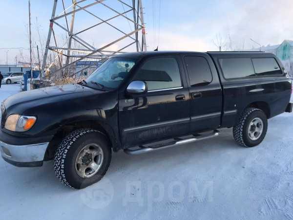 Toyota Tundra, 2000 год, 700 000 руб.