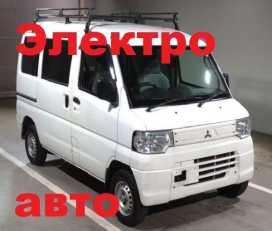 Тайшет Minicab MiEV 2012