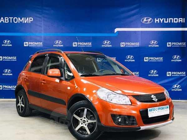 Suzuki SX4, 2012 год, 575 500 руб.