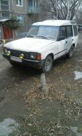 Land Rover Discovery, 1993 год, 130 000 руб.