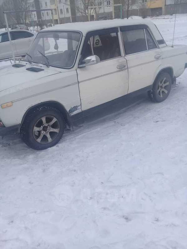 Лада 2106, 1981 год, 35 000 руб.