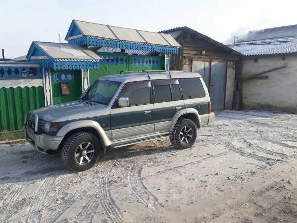 Mitsubishi Pajero, 1993 год, 388 000 руб.