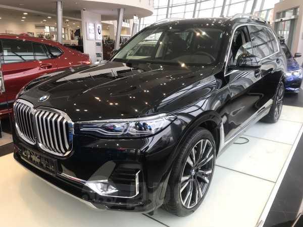 BMW X7, 2019 год, 8 845 100 руб.