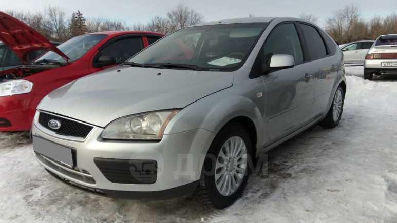 Ford Focus, 2007 год, 259 000 руб.