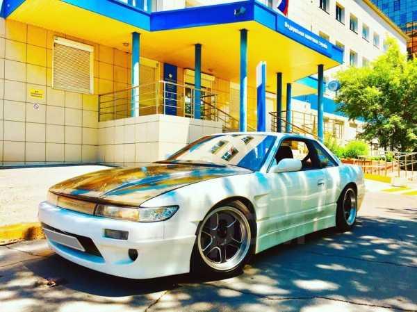 Nissan Silvia, 1988 год, 700 000 руб.